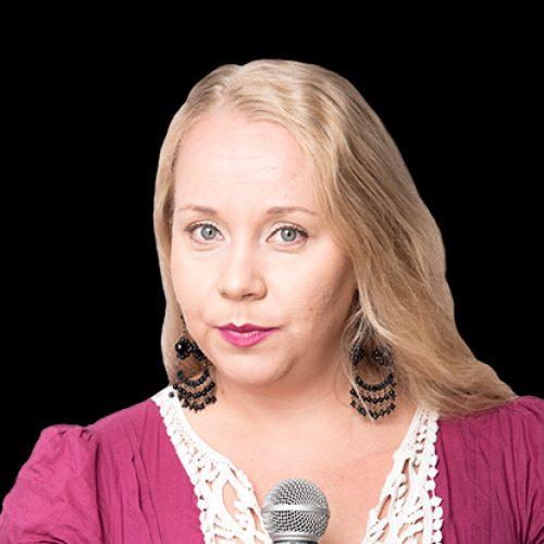 Ida Grönlund